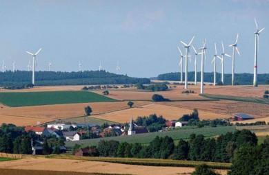 Die Zeit drängt für neue Windräder
