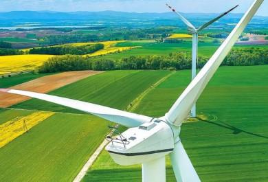 Windpark Gerichtstetten: Windräder werden jetzt 230 Meter hoch